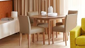 round dining table. Elvie Round Dining Table 3