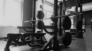 hammer strength clinic all in one