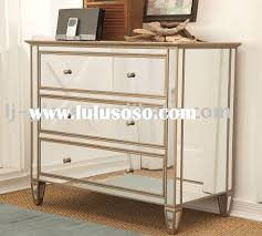 Mirrored Bedroom Dresser Large Mirrored Nightstand Pier Found Nightstands Dreams 1and