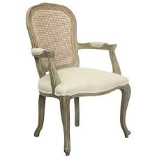 wooden round back armchair antique cane back dining chair