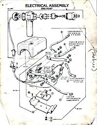 Warn 2500 atv winch wiring diagram