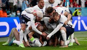 Euro 2020 final - England v Italy ...