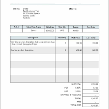 Invoice Template Word 2007 Free Download Invoice Template Word 24 Free Download Printable Invoice 16