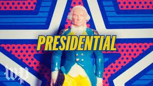 George Washington   PRESIDENTIAL podcast   The Washington Post