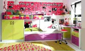 Cool Girls Bedrooms Simple Decorating Ideas
