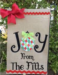 christmas garden flags. JOY Christmas Flag, Welcome Ornament Flag,Peace Joy Love , Garden Flags