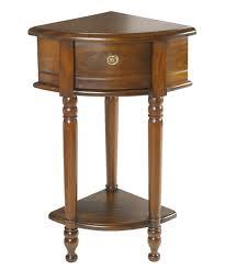 mahogany hall table. Mahogany Corner Hall Table