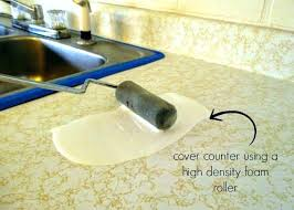 how to paint s laminate look like granite refinishing painting over can i formica countertops refinish refinis