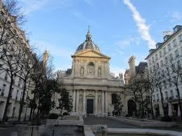 chapelle de la sorbonne. Chapelle De La Sorbonne E