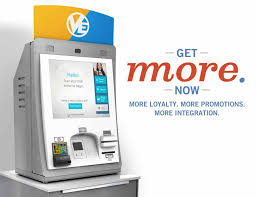 Eport Vending Machine Fascinating VE Kiosk Platform Brings Together EPort More Loyalty With High