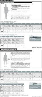 Stormtech Size Chart Mens Stormtech H2x Dry Shorts Sap110