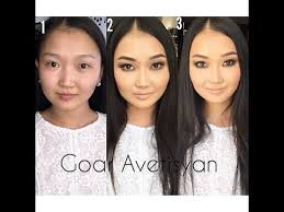 asian makeup transformation chinese makeup transformation you