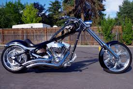 for sale 2006 big dog k9 k 9 custom softail chopper motorcycle
