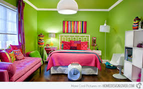 Colorful Home Decor Accessories