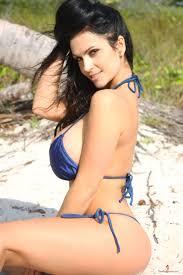 Sexy Big Boobs Denise Milani