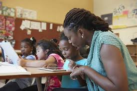 """A diverse teacher workforce benefits all students, not just those from a  BAME background"""" – what does it mean to be a black teacher in the UK? - BBC  Teach"""