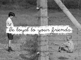 quotes about boy in striped pajamas quotes
