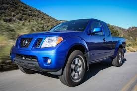 2019 Nissan Frontier Pro-4X Accessories and Manual Transmission ...
