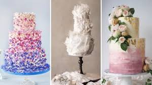 Top 13 Wedding Cake Trends For 2018 Metro News