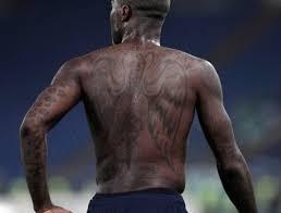 Slavná Tetování Na Ještě Slavnějších Tělech Modacz