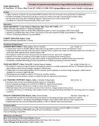 Research Assistant Resume Sample Amazing Resume For Graduate