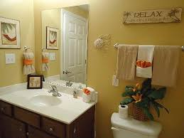 Inspiration Decorated Bathrooms Magnificent Small Bathroom Decoration Ideas  with Decorated Bathrooms