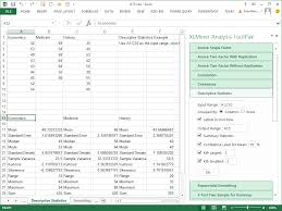 linear regression in google sheets frontline systems xlminer analysis toolpak brings popular