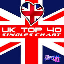 The Official Uk Top 40 Singles Chart 20 10 2017 Mega Zone
