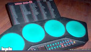 Yamaha Dd 8 Drum Sample Pack Free Download Bedroom Producers Blog