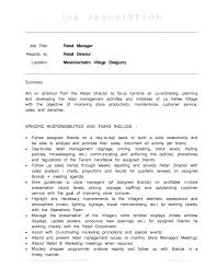 visual merchandising resume photo kickypad resume formt cover job description for merchandiser infografika
