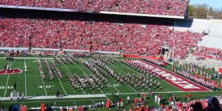 Wisconsin Camp Randall Seating Chart What Are The Best Seats To See The Wisconsin Band At Camp