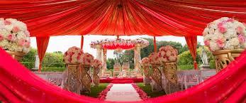 wedding se white flower crystal bowl red d mandep