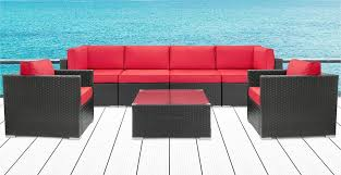 5 best patio furniture sets in 2021