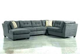 gray tufted sectional sofa tufted sectional sofa with chaise amazing genuine leather sectional sofas leather sectional