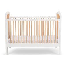 solid wood baby furniture. Pali Pavone Modern Crib Solid Wood Baby Cribs Palitaly Furniture