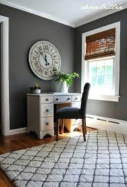 interior office paint color best wall colors ideas on useful home 6 home office