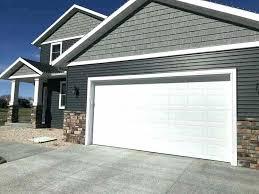 16 x 8 garage door fashionable x 8 garage door x 8 door white standard panel