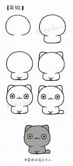 2017 06 En Kat Kawaii Ideias Para Desenho Coisas Para