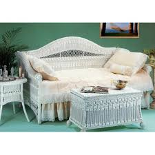 wicker day bed. Fine Day Classic Wicker Daybed And Day Bed Walmart
