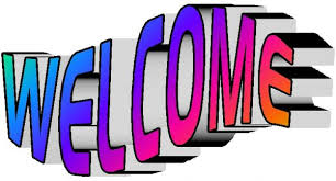 Image result for picture of welcome