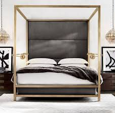 ... Best 25 Restoration Hardware Bedroom Ideas On Pinterest Restoration  Hardware Bed Frame