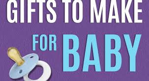 basket gifts diy gifts for babies best diy gift ideas for baby boys and girls creative pr