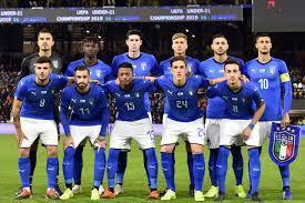 Europei Under 21 2019 convocati Italia | Gigi Di Biagio | Giocatori