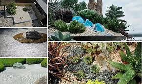 let s rock 20 fabulous rock garden design ideas
