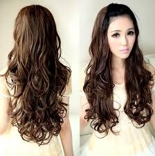 Korean Girl Hair Style korean cute girls hairstyles bun the top korean hairstyles for 7958 by wearticles.com