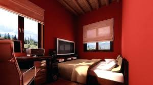 Brown And Red Bedroom Decorating Ideas Brown And Red Bedroom Interior Design  Red Bedroom Interior Design