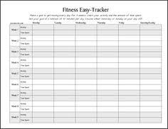 Group Fitness Challenge Tracker 24 Best Health Fitness Images Eat Healthy Eating Healthy