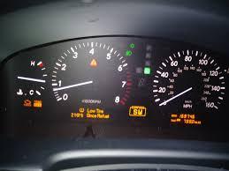 Lexus Es330 Check Engine Light Reset Lexus Ls 430 Questions Lexus 430 Having Problem With Vsc