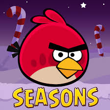 Angry Birds Seasons Characters - Giant Bomb