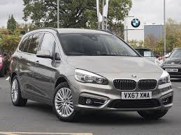 Coupe Series bmw 2 series active tourer : Used 2017 BMW 2 Series Active Tourer 218d Luxury Gran Tourer for ...